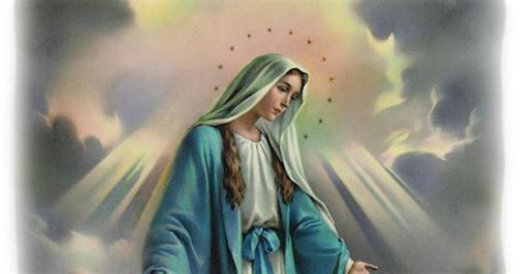 fiel catolico aparicoes de nossa senhora das gracas