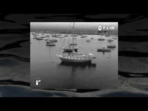 flir navigator ii maritime night vision system youtube