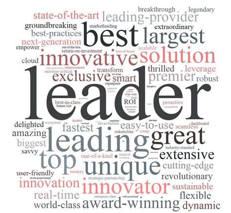 leadership words for resume 6 suprising words leaders should say more often cochrane