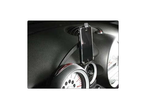 mini cooper iphone holder flexpod fixie iphone 5 mounting kit r55 r56 r57 r5