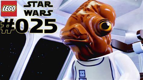 Lego Star Wars Das Erwachen Der Macht 025 Admiral Ackbar