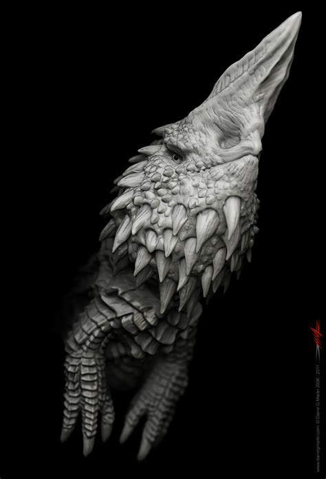 dragons design marathon