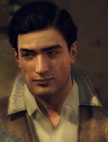mafia ii playable characters characters tv tropes