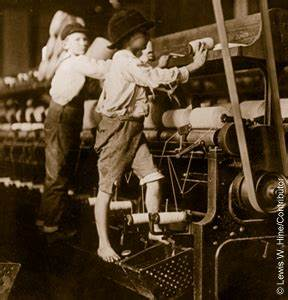 Children textile factory workers early 1900s | Show ...