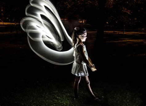 review light painting brushes tools  creativity