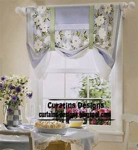 unique kitchen shades curtain design gray blue curtain With unique kitchen curtain ideas