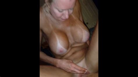 Milf Showing Tan Lines On Huge Tits Thumbzilla