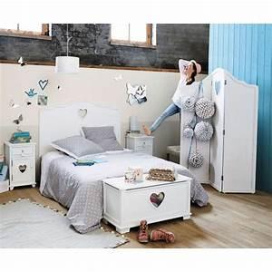 Maison Du Monde Bett : camerette per bambini maisons du monde foto pourfemme ~ Orissabook.com Haus und Dekorationen