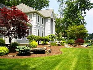 Landscaping Ideas For Small Yards With Top Photo Gallery ...