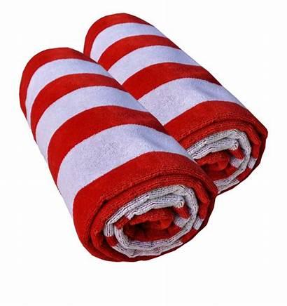 Towel Clipart Clip Shining Towels Pool Sun