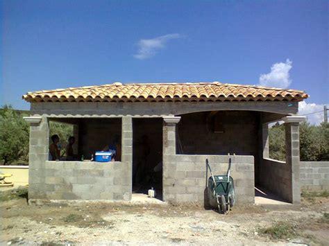 construire cuisine d été cuisine d ete construction