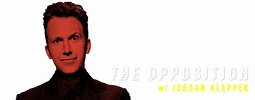 Tickets for The Opposition with Jordan Klepper in New York ...