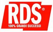 Risultato immagine per logo di rds