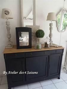 revgercom vernir un meuble en bois peint idee With meuble peint couleur taupe 0 les 25 meilleures idees de la categorie cuisine couleur
