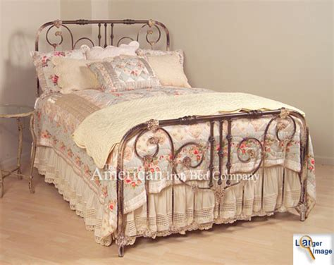 Iron Beds, The American Iron Bed Co, Andover Iron Bed Antique Cushion Cut Engagement Rings Trunk For Sale Table Lamp Auto Values Watch Antiques Roadshow Greenville Sc Wooden Headboards Shops In Houston Texas