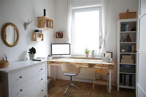 Ideen Fürs Zimmer by Tolle Idee F 252 Rs Wg Zimmer Schreibtisch Zum Selbst Bauen