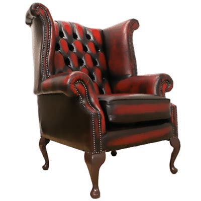 wing chair yard sale accent chairs for living room