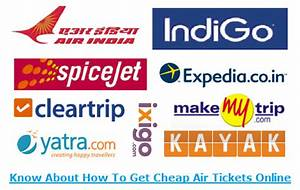 How to get Cheap Flight Tickets in India, Best time to ...