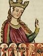 Eleanor d'Aquitaine, Queen Consort Of England (1122 - 1204 ...