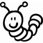 Worm Icon Svg Clipart Icons Magnet Onlinewebfonts