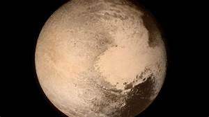 Pluto's planetary status: Is the classification system ...