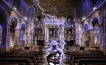 Quotes Spurgeon Charles Christianwallpaperfree Spiritual