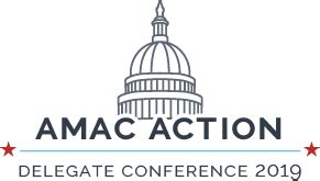 Amac Conference by Amac Delegate Conference 2019