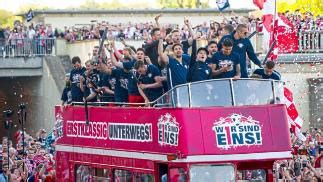All information about rb leipzig (bundesliga) current squad with market values transfers rumours player stats fixtures news. RB Leipzig: Aktuelle News, Interviews, Transfergerüchte ...