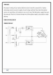 Ge Single Phase Motor Wiring Diagram - Collection