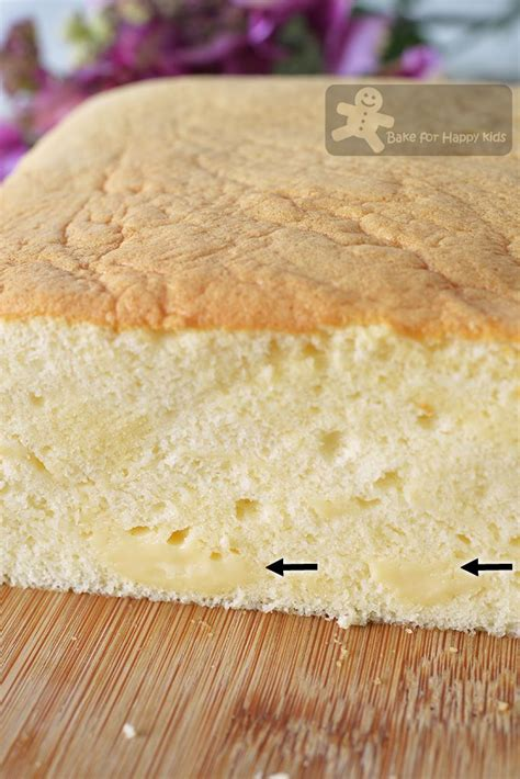 taiwanese gochabi cheese  school sponge cake cheese