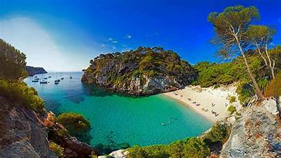 Bing Spain Menorca Theme 10wallpaper Resolution Advertising