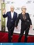 Christopher Guest And Jamie Lee Curtis At 35th Anniversary ...