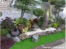 Landscaping Ideas Zen Garden Native Home Garden Design