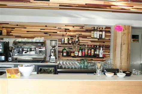 Mensole Per Bar by Bar E Ristorazione Lta Officina Legno