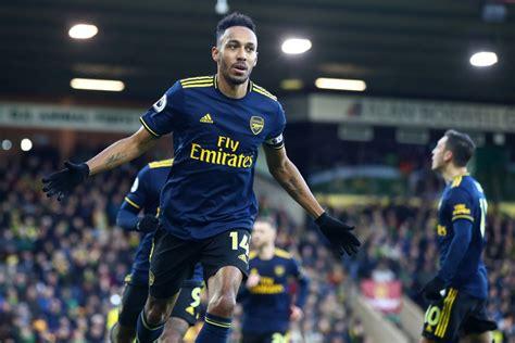 Arsenal transfer news: Pierre-Emerick Aubameyang wanted by ...
