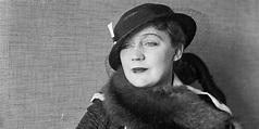Biography of Gerda Wegener | Widewalls