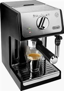 Delonghi Espresso Siebträgermaschine : delonghi siebtr germaschine ecp kaufen otto ~ A.2002-acura-tl-radio.info Haus und Dekorationen