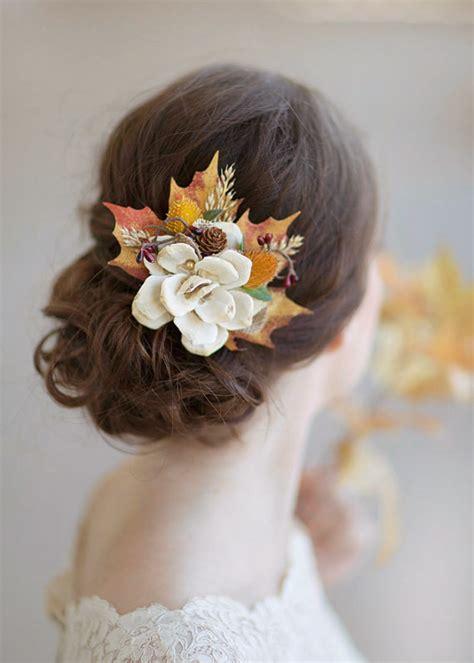 fall wedding hairstyle ideas hair world magazine