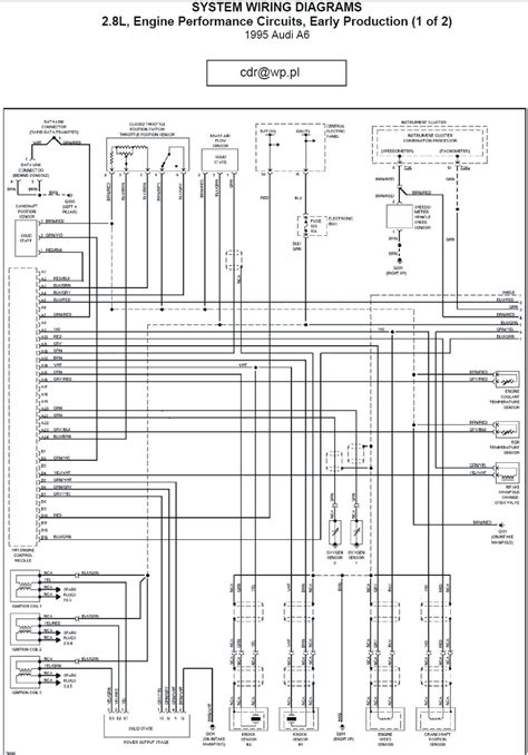 wiring diagram for 2004 audi a4 quattro wiring diagram