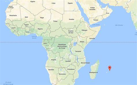 Ou Se Trouve L Ile Maurice Sur La Carte Du Monde cascade sous marine de l 206 le maurice images d une