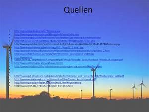 Leistung Windkraftanlage Berechnen : windenergie windkraftanlagen ppt video online herunterladen ~ Themetempest.com Abrechnung