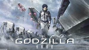 Loads of New Images and Info For Godzilla: Planet of the ...