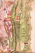 prague_castle_map_1791.jpg 755×1,144 pixels | Map, Antique ...