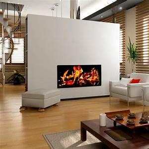 Chauffage Electrique 2000w : chauffage lectrique design feu de cheminee ~ Premium-room.com Idées de Décoration