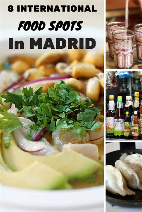 foreign cuisine 8 watering places to find international food in