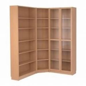 Bibliotheque Angle Ikea : billy biblioth que d 39 angle plaqu h tre ikea france ikeapedia ~ Teatrodelosmanantiales.com Idées de Décoration