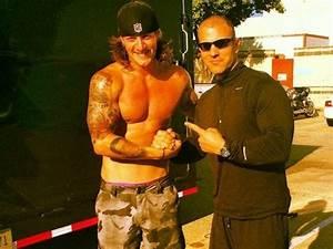 Celeb Trainer Drew Logan Survived 3 Cardiac Arrests