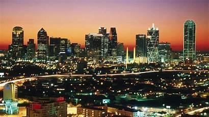 Dallas Texas Wallpapers Skyline Ranch Desktop Screen