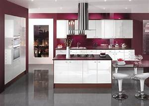 Apply the Kitchen with the Most Popular Kitchen Colors ...