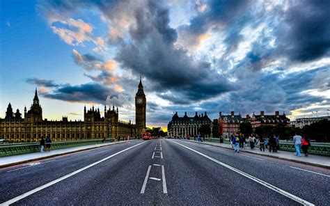 city road wallpapers high definition